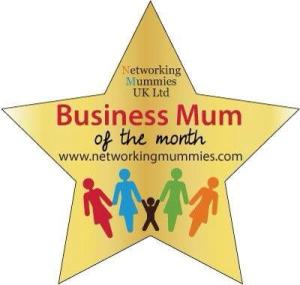 networking mums award