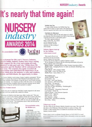 Nursey Industry Magazine